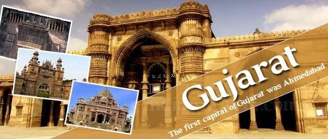 ગુજરાત વિશે માહિતી |  ગુજરાતનો ઇતિહાસ | gujrat history
