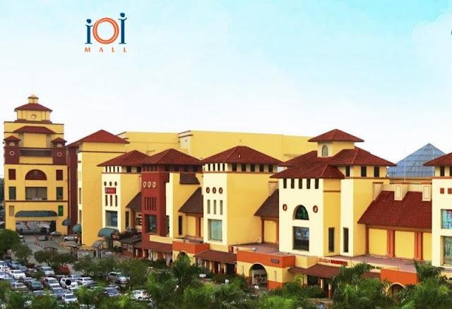IOI City Mall @ Puchong