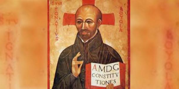 Ignatius plagiadorum