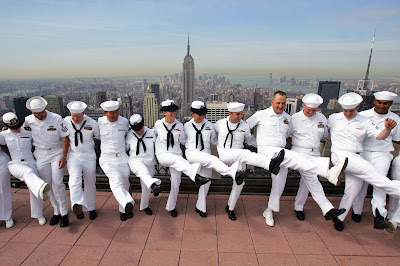 New York Fleet Week