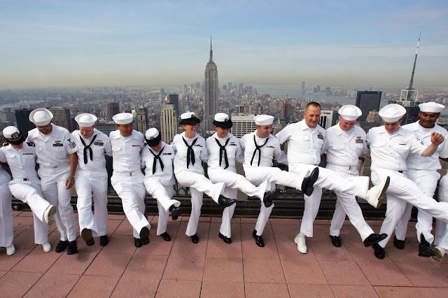 New York Fleet Week