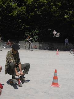 Mobil Idées, vélo, Gap, malooka