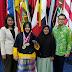 Noura, Siswa Indonesia Berhasil Menyabet Medali Perak dalam Pameran Inovasi di Kroasia
