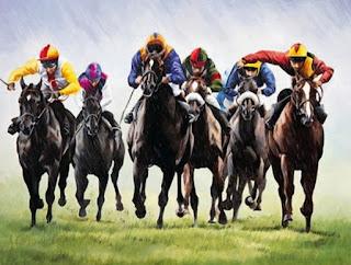 realistas-pinturas-jinetes-caballos