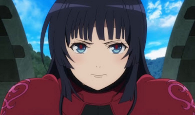 Kuromukuro Episode 14 Subtitle Indonesia