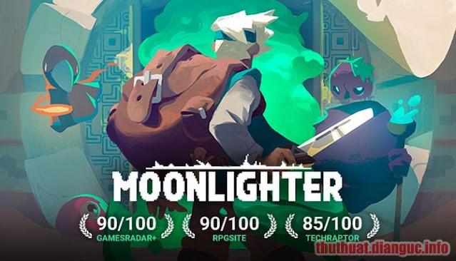 Download Game Moonlighter Full Crack