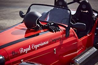 BG Products invita a vivir una experiencia de conducción inolvidable en el Circuito del Jarama