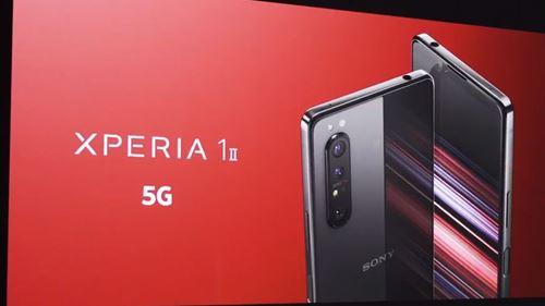sony-xperia-5G