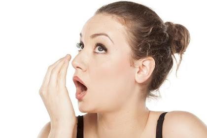 Beberapa Hal yang Harus Anda Ketahui dari Bau Mulut