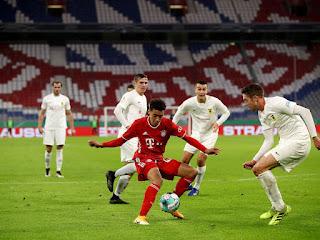 Bayern Munich vs Arminia Bielefeld Preview and Prediction 2021