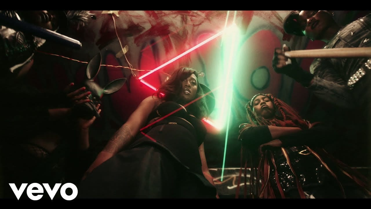 Tiwa Savage - Ole ft. Naira Marley #Arewapublisize