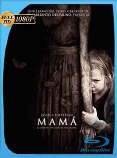 Mama (2013) HD [1080p] Latino [GoogleDrive] DizonHD