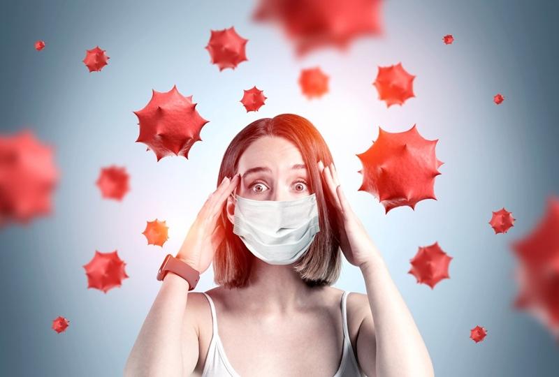 Covid-19'a karşı bağışıklık durumunuzu öğrenebilirsiniz