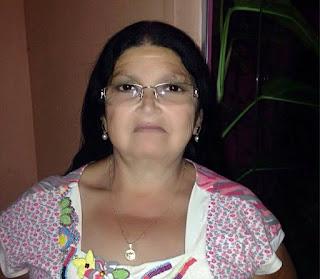 4ª GRE emite nota de pesar pelo falecimento da professora Djanira de Fátima Pereira