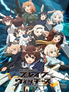 Assistir Brave Witches Online