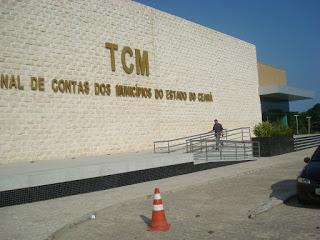 TCM: Todos os municípios cearenses têm gestores com contas rejeitadas