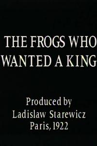 Watch The Frogs Who Wanted a King Online Free in HD