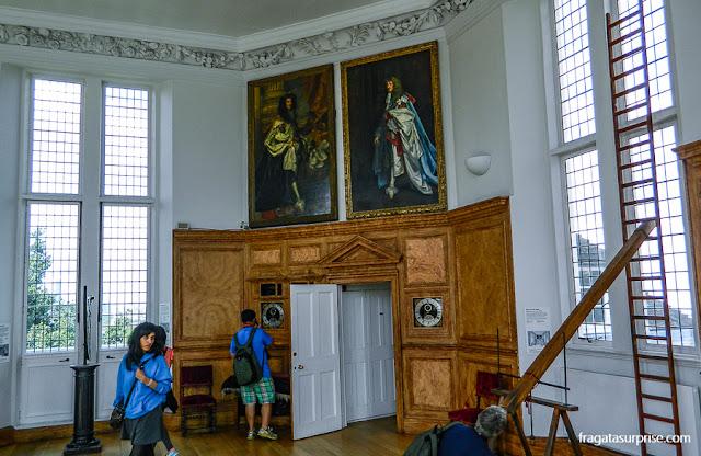 Observatório Real de Greenwich, Londres