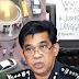 Polis Rayu Netizen Henti Sebar Nombor Plat Mercedes WWC 8908