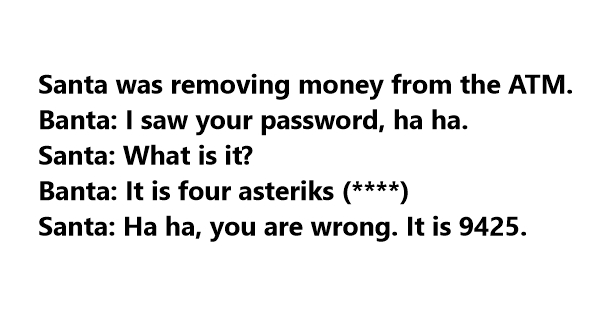 funny atm jokes