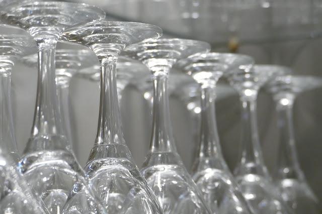 Silwy-Kristallglas