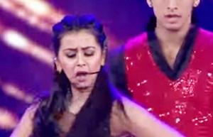 Nikki Galrani Super Dance Performance | SIIMA 2015 Awards | Malayalam