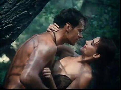 Tarzan-X Shame of Jane 1995