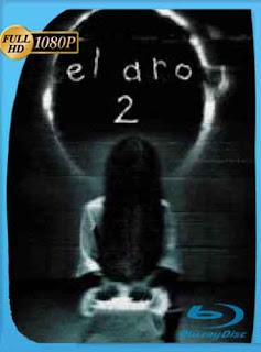 El Aro 2 (2005) HD [1080p] latino[GoogleDrive]DizonHD
