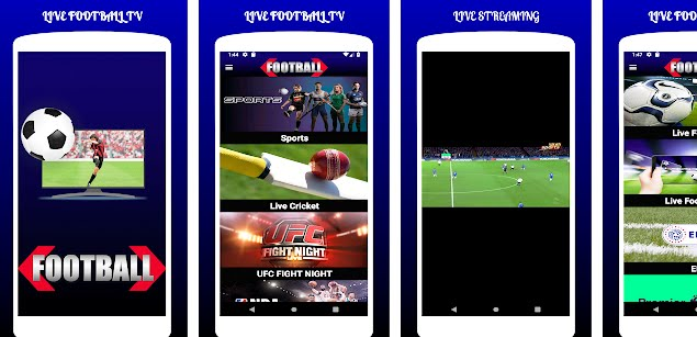 4 Best Android Apps To Watch Live English Premier League Games
