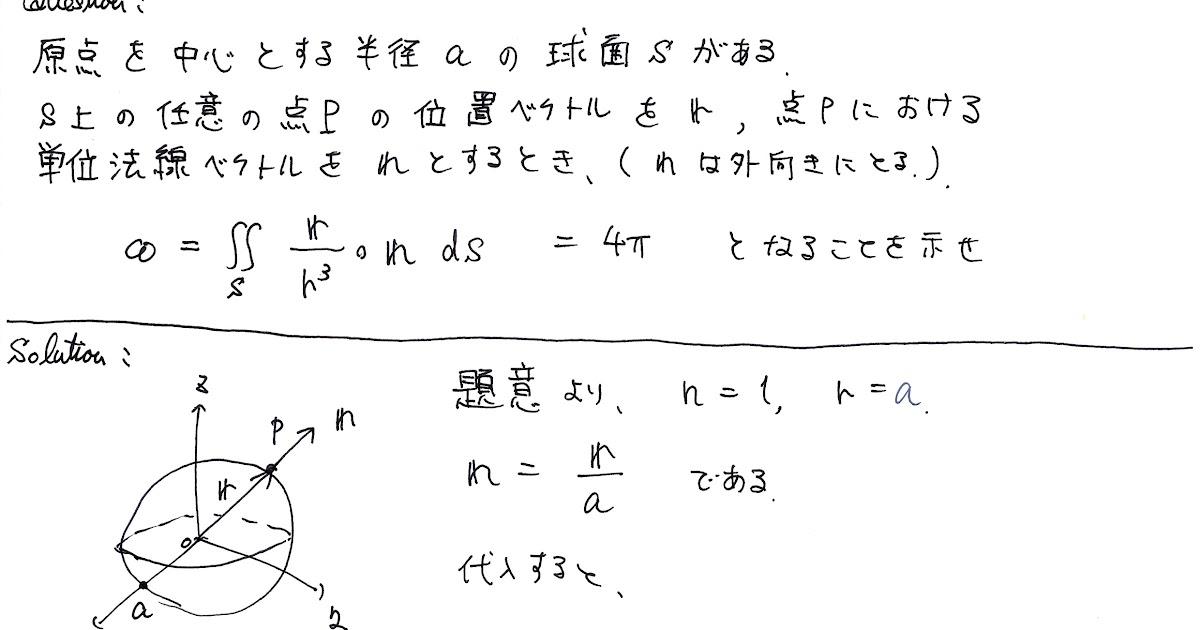 線 ベクトル 法