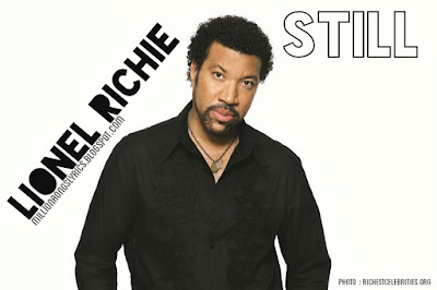 Still – Lionel Richie