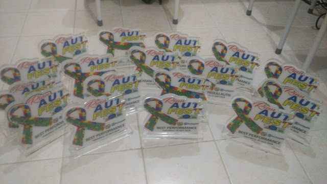 Plakat Riau Autfset