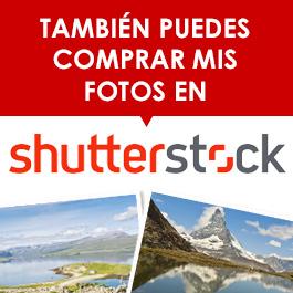 Mis fotos en Shutterstock