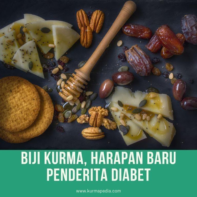 kurma | diabetes | herbal |