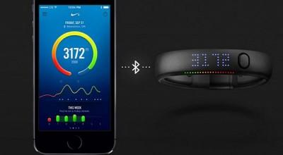 Garap iWatch, Apple Rekrut 2 Ahli dari Nike FuelBand