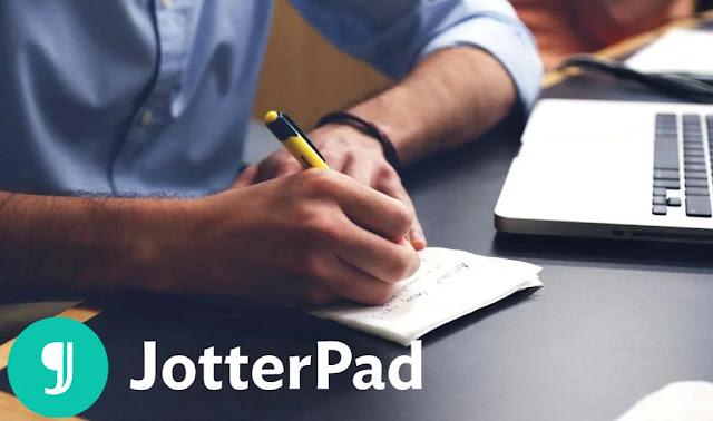 تنزيل تطبيق JotterPad - Writer، Screenplay، Novel  محرر نصوص ممتاز للاندرويد