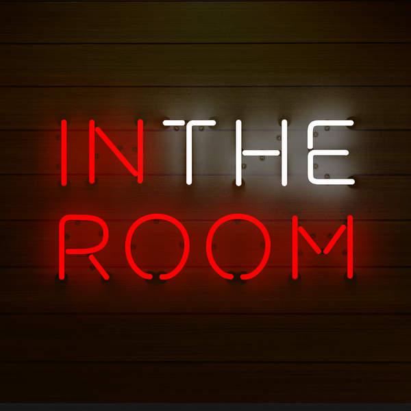 Gallant - In the Room: Blue Bucket of Gold (feat. Sufjan Stevens) - Single Cover