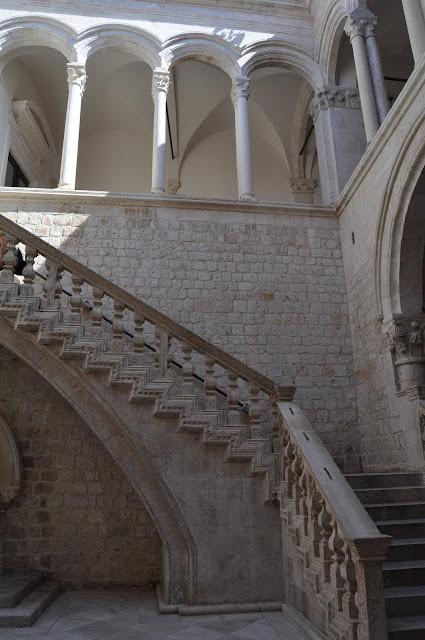 foto de Escalinata del Atrio, Que ver en Dubrovnik
