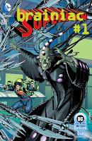 Os Novos 52! Superman #23.2
