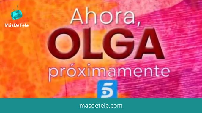 Telecinco anuncia 'Ahora, Olga' donde Olga Moreno responderá a Rocío Carrasco