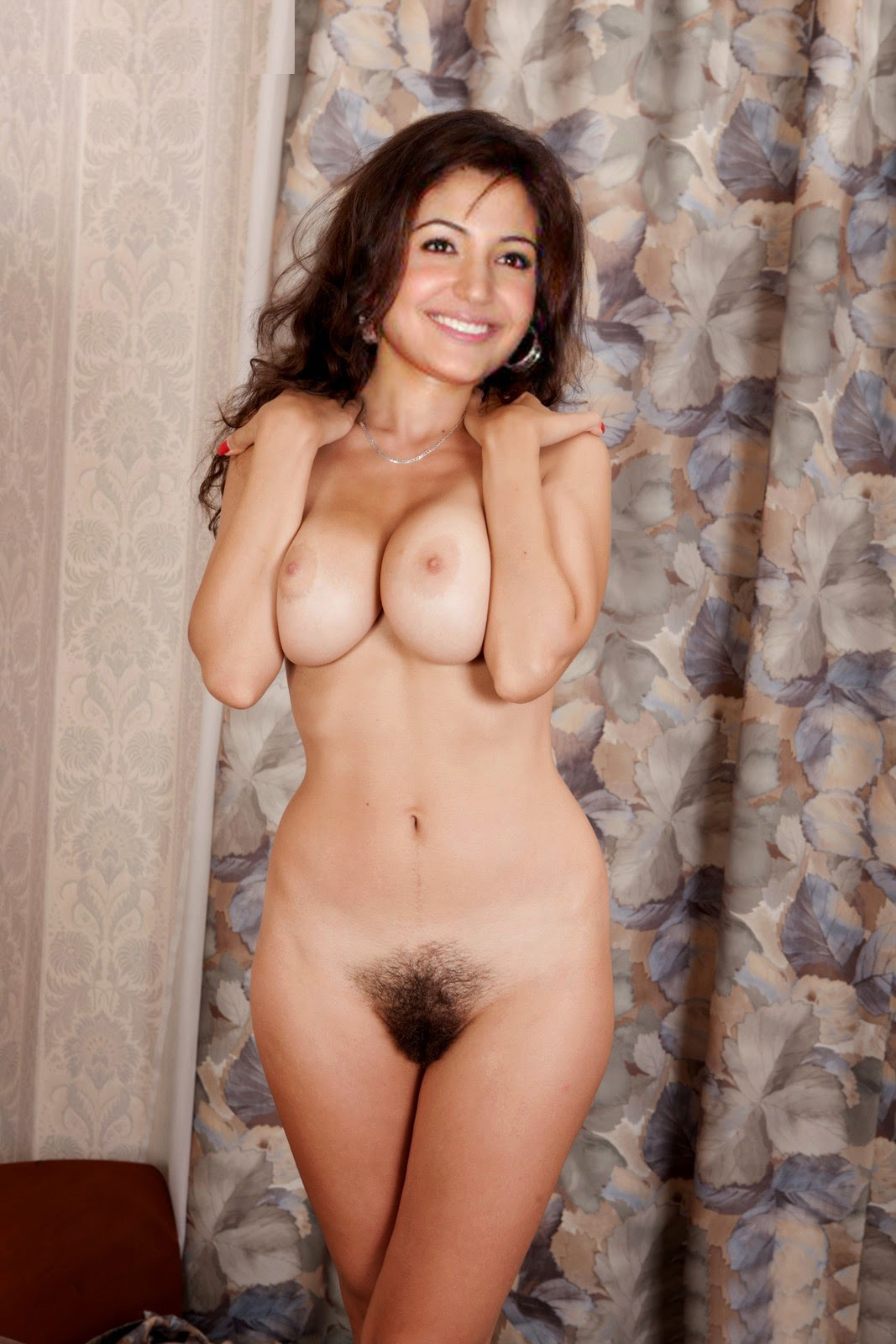 Indonesia small girl nude photo