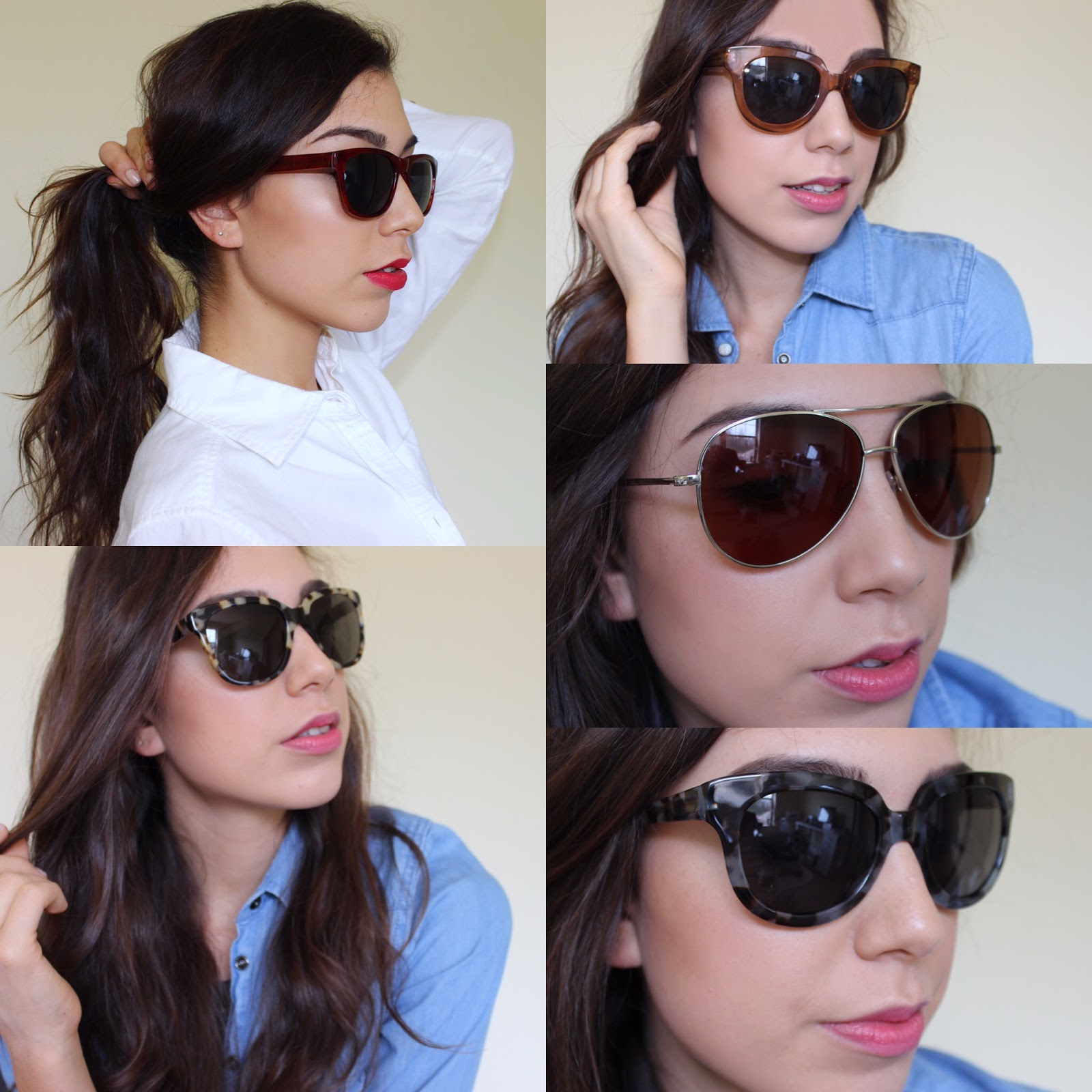93a285e1176 Today I m so excited to share with you my review on Warby Parker s Home Try  On program. Warby Parker is a high quality eyeware brand