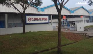 Lowongan Kerja PT Nissin Jaya Indonesia Lulusan SMA/SMK