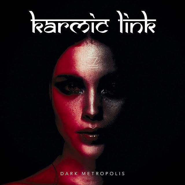 Track by Tracks: Karmic Link - Dark Metropolis (2018)