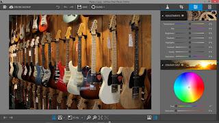 تنزيل برنامج تعديل الصور الشخصية InPixio Free Photo Editor