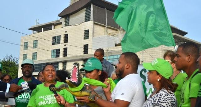 La Marcha Verde arreciará lucha