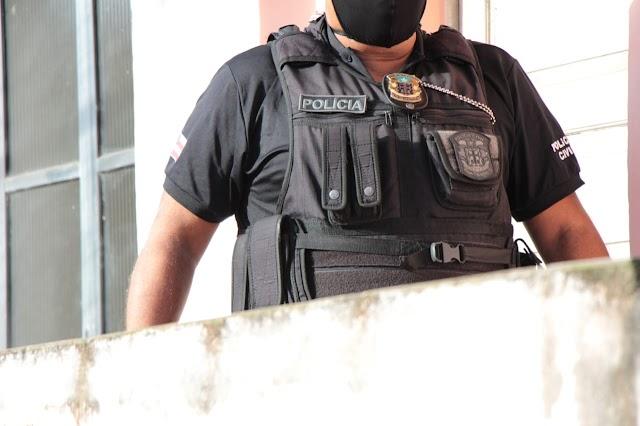 Pastor é preso por estuprar adolescentes em Vera Cruz
