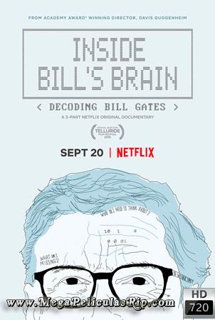 Bill Gates Bajo La Lupa [720p] [Latino-Ingles] [MEGA]