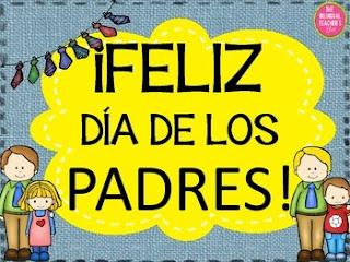 citas del dia del padre en español