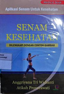 Buku Senam Kesehatan